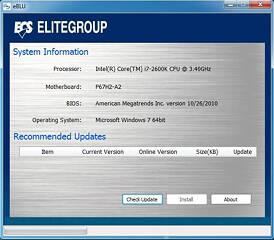 ECS P67H2-A2 (B3) Review | TechPowerUp