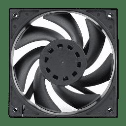 EK-Vardar EVO 120ER Fan Review
