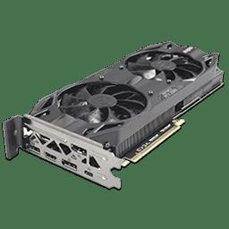 EVGA GeForce RTX 2080 Super Black Review