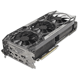 EVGA GeForce RTX 2080 Ti FTW3 Ultra 11 GB Review