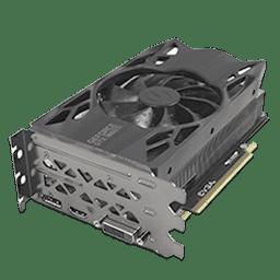 EVGA GeForce GTX 1660 Ti XC Black 6 GB Review | TechPowerUp