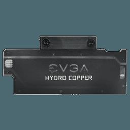 EVGA Hydro Copper GTX 1080 Waterblock Review