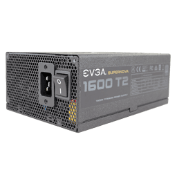 EVGA SuperNOVA 1600 T2 Review