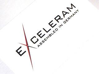 Exceleram Logo
