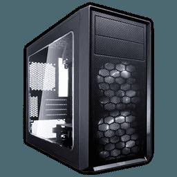 Fractal Design Focus G Mini Review