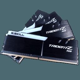 G.SKILL TridentZ RGB 3600 MHz C16 DDR4 Review