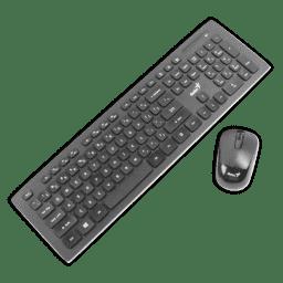 Genius SlimStar 8008 Review