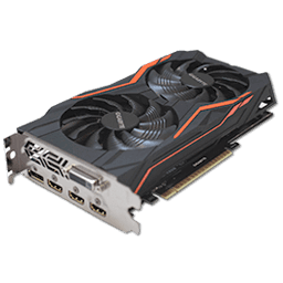 Gigabyte GTX 1050 Ti G1 Gaming 4 GB Review