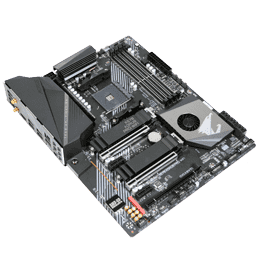Gigabyte X570 AORUS Pro WiFi Review | TechPowerUp