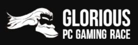 Glorious PC Gaming Race Logo
