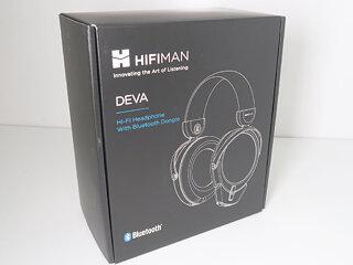 Deva with Blue Mini box