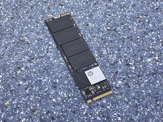 SSD Teardown PCB Front