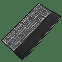 HyperX Alloy FPS RGB Keyboard + Doubleshot PBT Keycaps Review