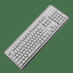 i-Rocks K70E Capacitive Keyboard Review