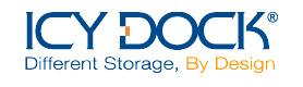 ICY DOCK Logo