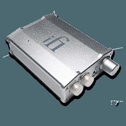 iFi Audio nano iDSD LE Review