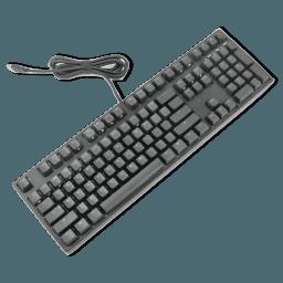 iKBC F108 RGB Keyboard Review
