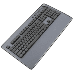 iKBC Table E412 Keyboard Review