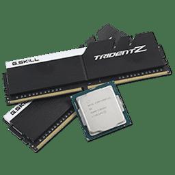 Intel i7-8700K Coffee Lake Memory Benchmark Analysis
