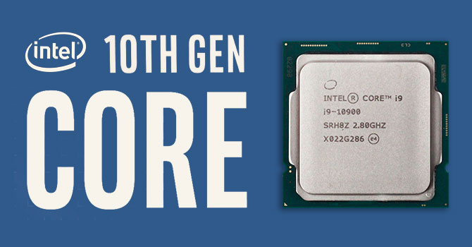 Intel Core i9-10900 Review - Fail at Stock, Impressive when Unlocked |  TechPowerUp