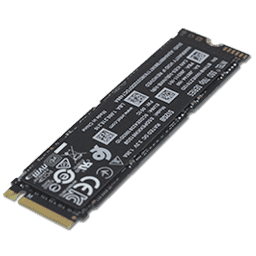 Intel SSD 760p 512 GB Review
