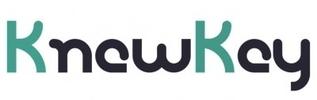 KnewKey Logo