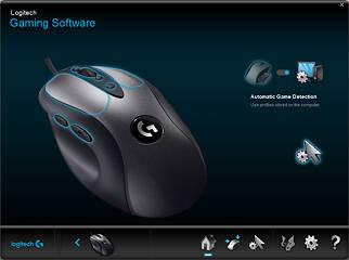 Logitech G MX518 (Legendary) Review | TechPowerUp