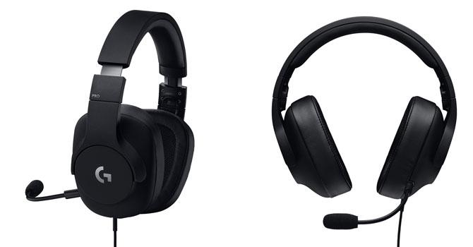 Logitech G Pro Gaming Headset Review | TechPowerUp