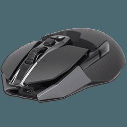 Logitech G900 Chaos Spectrum Mouse Review