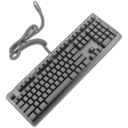 Mionix Wei Keyboard Review