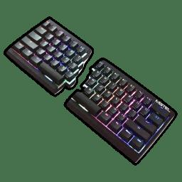 Mistel MD600 Barocco RGB Keyboard Review