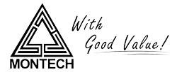 Montech Logo