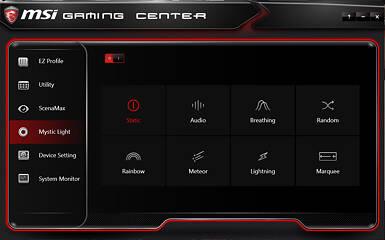 MSI Aegis Ti GAMING PC (Dual-GPU) Review | TechPowerUp