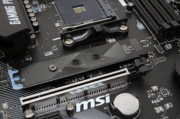 MSI B450 GAMING PRO CARBON AC Review | TechPowerUp