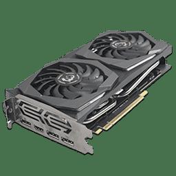 MSI GeForce GTX 1660 Gaming X 6 GB Review