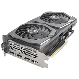 MSI GeForce RTX 2060 Super Gaming X Review