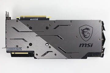 MSI GeForce RTX 2070 Super Gaming X Trio Review | TechPowerUp