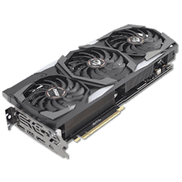 MSI GeForce RTX 2080 Gaming X Trio 8 GB Review