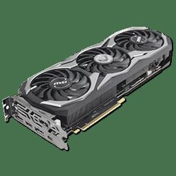MSI GeForce RTX 2080 Ti Duke 11 GB Review