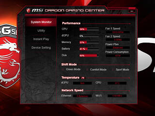 MSI GL62 6QF-628 Gaming Notebook (GTX 960M) Review | TechPowerUp