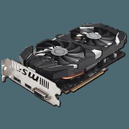 MSI GeForce GTX 1060 OC 6 GB Review