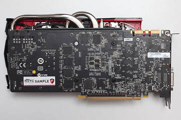 Graphics Card Back