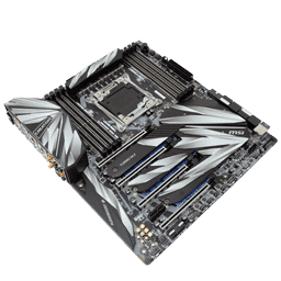 MSI MEG X299 CREATION Review | TechPowerUp
