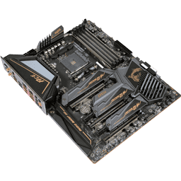 MSI MEG X570 ACE Review | TechPowerUp