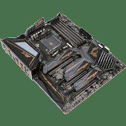 MSI MEG X570 ACE Review | TechPowerUp