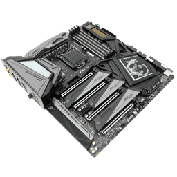 MSI MEG Z390 GODLIKE Preview | TechPowerUp