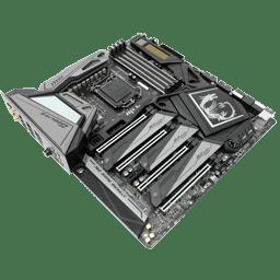 MSI MEG Z390 GODLIKE Review | TechPowerUp