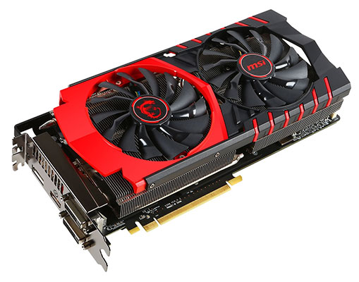 MSI R9 390X Gaming 8 GB Review | TechPowerUp
