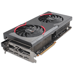 MSI Radeon RX 5700 XT Gaming X Review