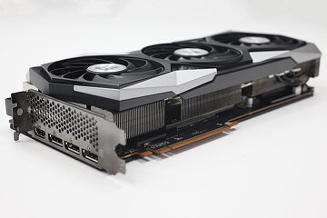 Graphics Card Height